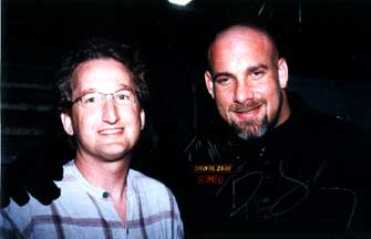 Marc and Goldberg