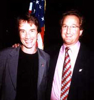 Marc and martin short