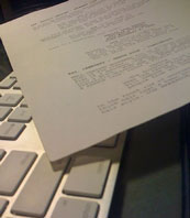 writing pr